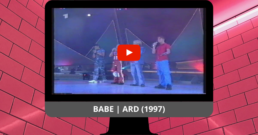 Caught In The Act | Babe | ARD (1997)