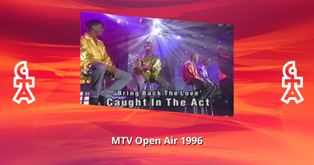 mtv open air köln 1996
