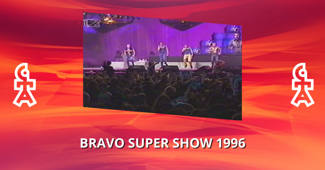 Caught In The Act | BRAVO Super Show (02.03.1996)