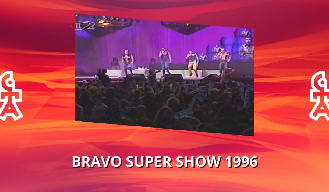 Caught In The Act | BRAVO Super Show (02.03.1996)