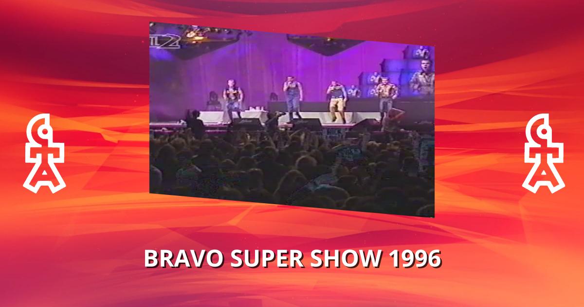 BRAVO Super Show 1996