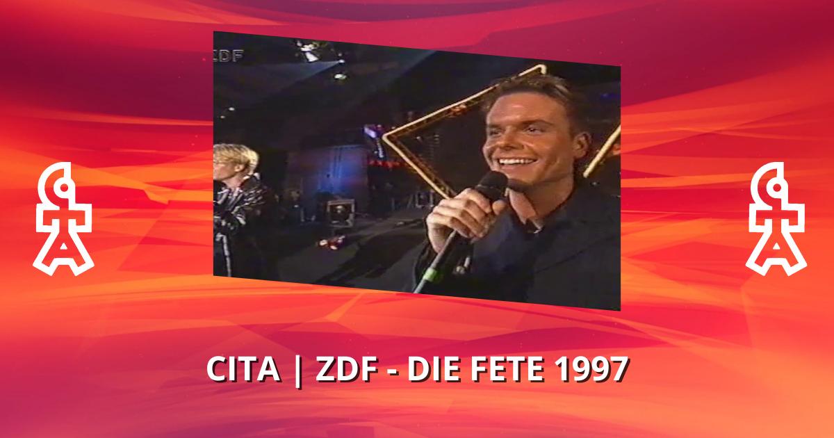 Fete 1997