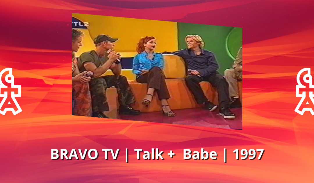 Caught In The Act | Interview + Babe | BRAVO TV (1997)