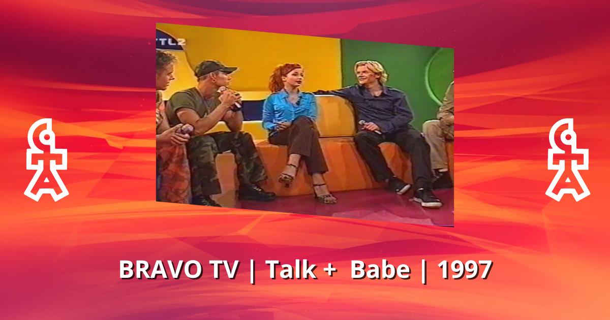 Talk + Babe