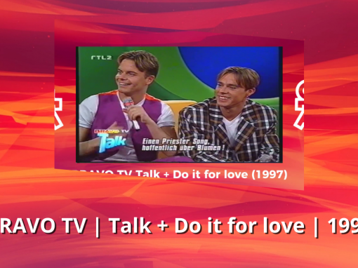 Caught In The Act | BRAVO TV | Talk + Do it for love (1997)