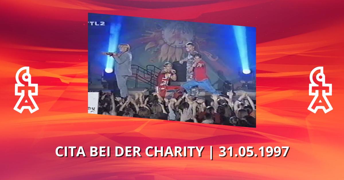 Charity 1997