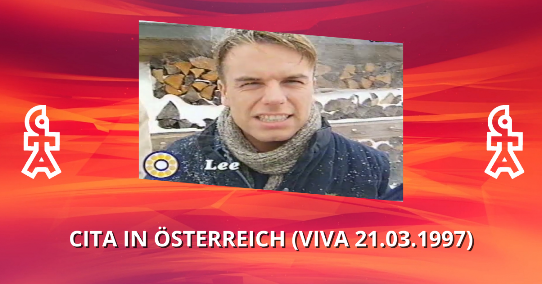 Caught In The Act | Bericht über CITA in Österreich | VIVA (21.03.1997)