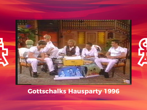 Caught In The Act | Gottschalks Hausparty (1996)