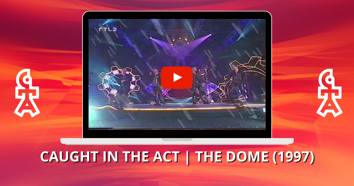 The Dome 1997