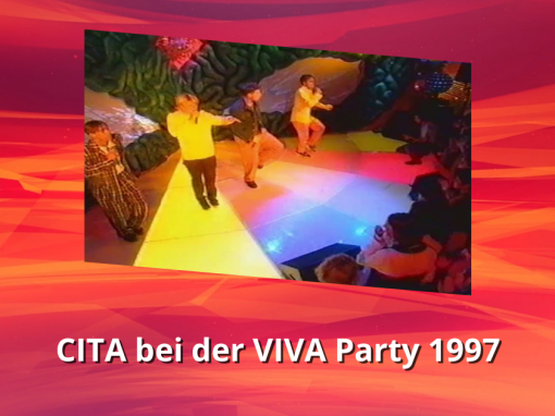 Caught In The Act | Do it for love | VIVA Party (1997)