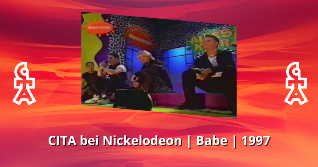 Caught In The Act   Babe   Alles klar!   Nickelodeon (1997)