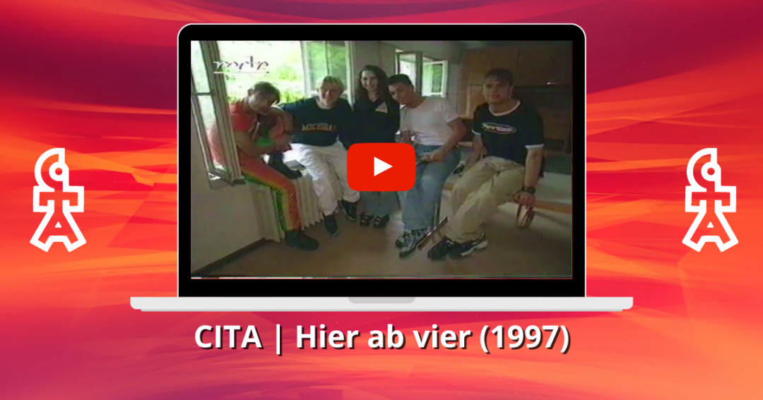 Caught In The Act   Bericht   Hier ab vier (1997)