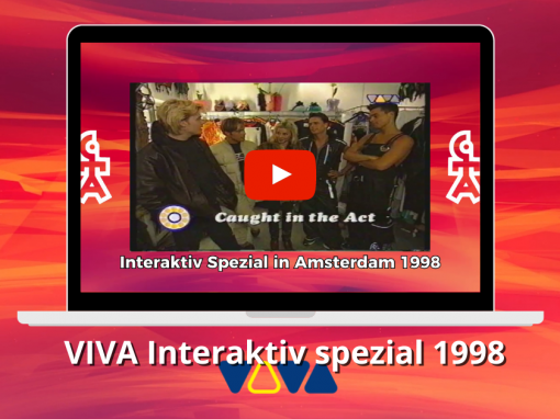 Caught In The Act | VIVA Interaktiv spezial 1998