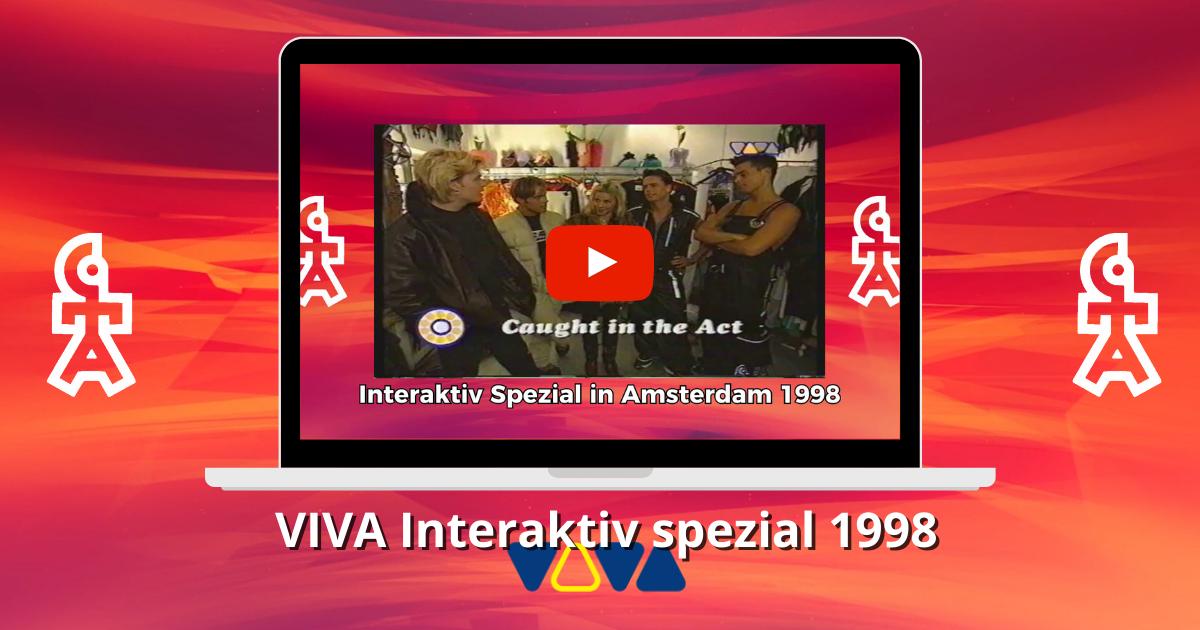 VIVA Interaktiv spezial