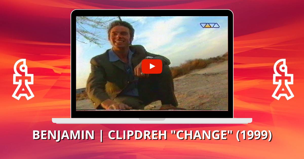 Clipdreh Change