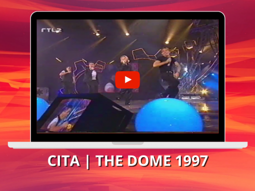 Caught In The Act | Let's do it & Babe | The Dome (1997)