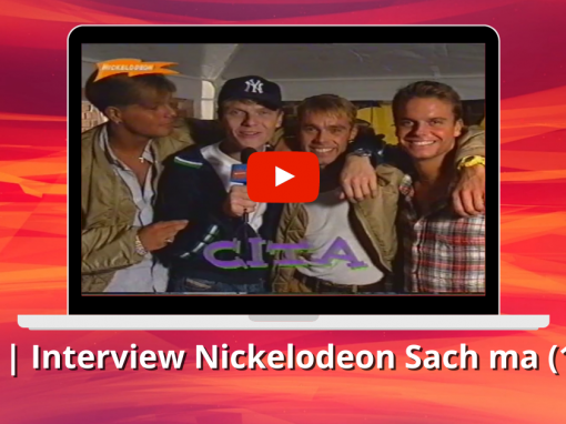 Caught In The Act | Interview | Sach ma | Nickelodeon (1996)