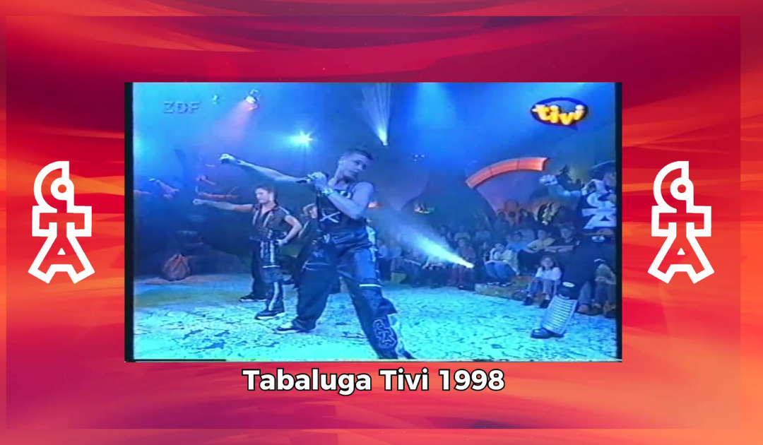 Caught In The Act | Baby come back| Tabaluga Tivi (1998)
