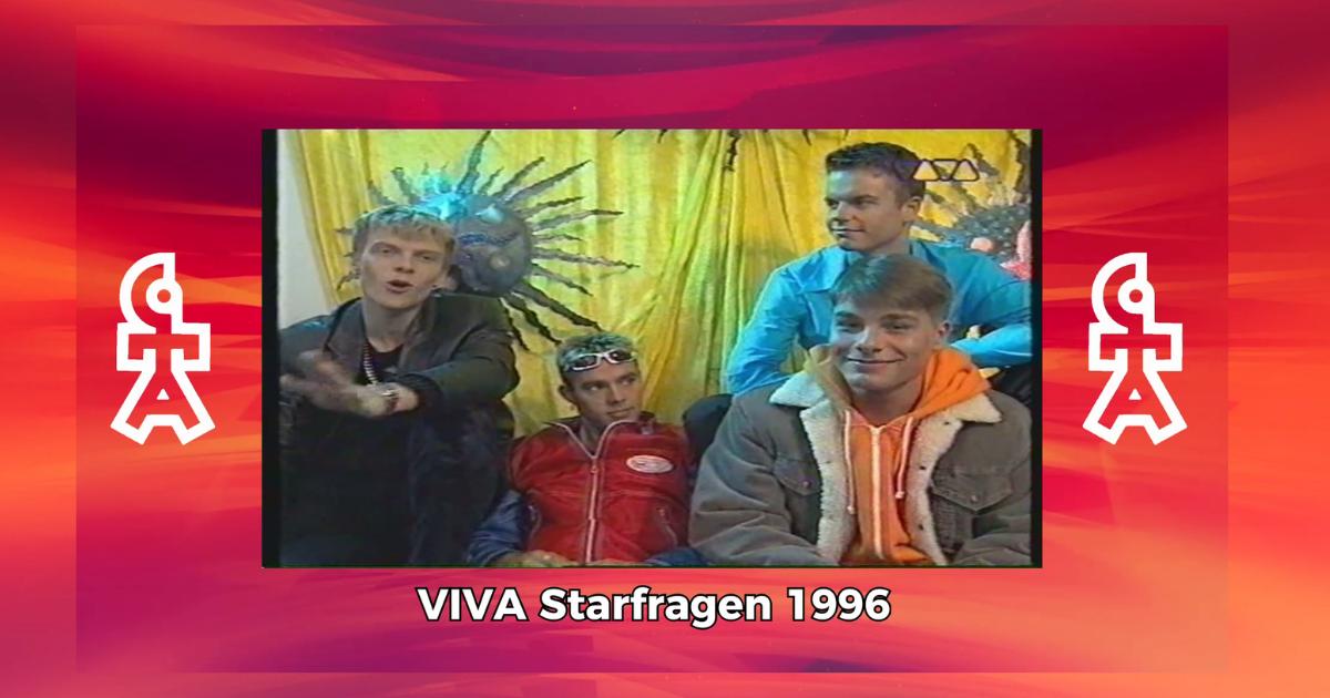 Starfragen 1996