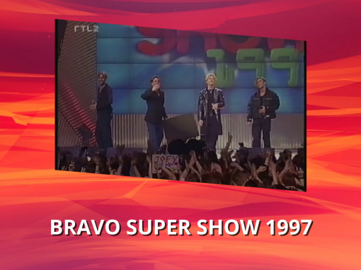 Caught In The Act | BRAVO Super Show (1997)
