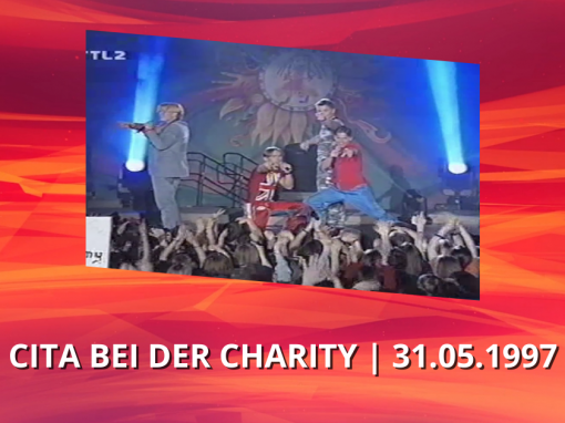 Caught In The Act | Do it for love & Crazy | Charity (31.05.1997)