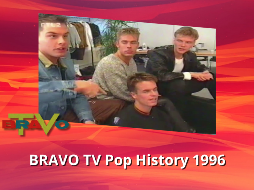 Caught In The Act | BRAVO TV Pop History (1996)