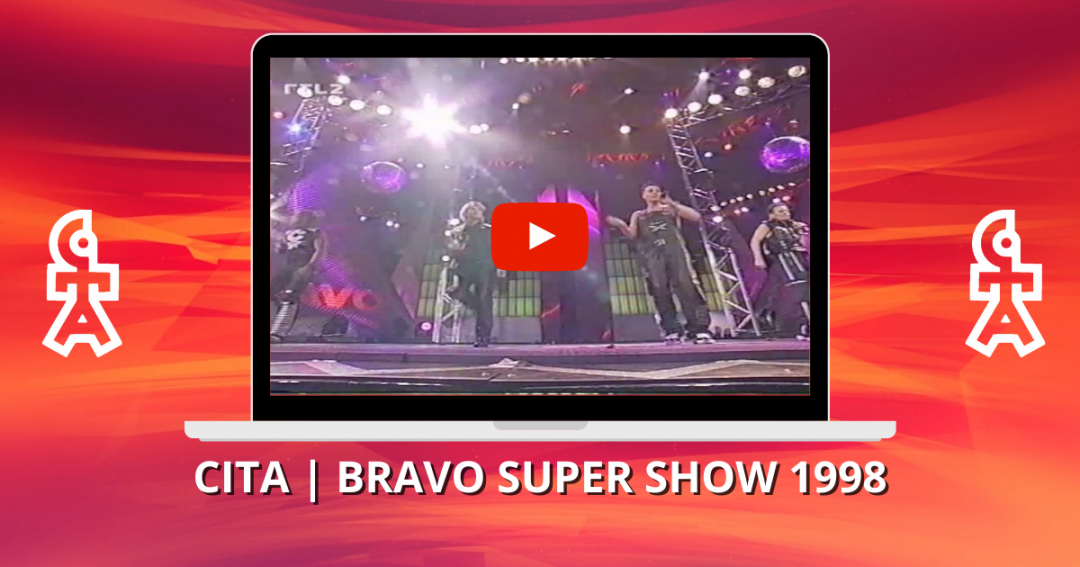 Caught In The Act | Do it for love & Baby come back | BRAVO Supershow 1998