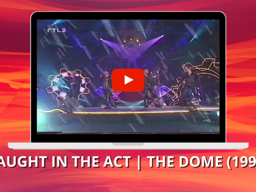 Caught In The Act | Bring back the love, Ain't just another story & Do it for love | The Dome 1997