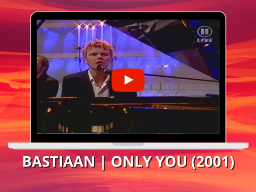 Bastiaan Ragas | Only You | Crazy (2001)