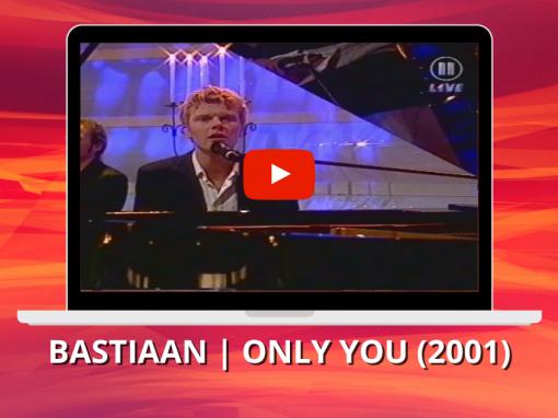 Bastiaan Ragas | Only You | Crazy (2001)