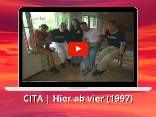 Caught In The Act | Bericht | Hier ab vier (1997)