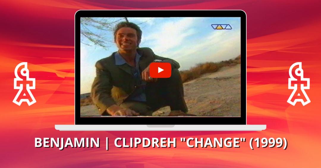 Benjamin Boyce | Clipdreh Change | VIVA (1999)