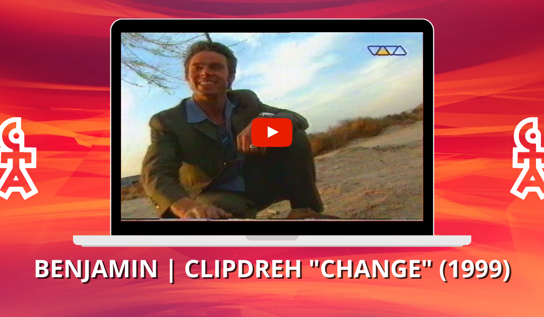 Benjamin Boyce   Clipdreh Change   VIVA (1999)