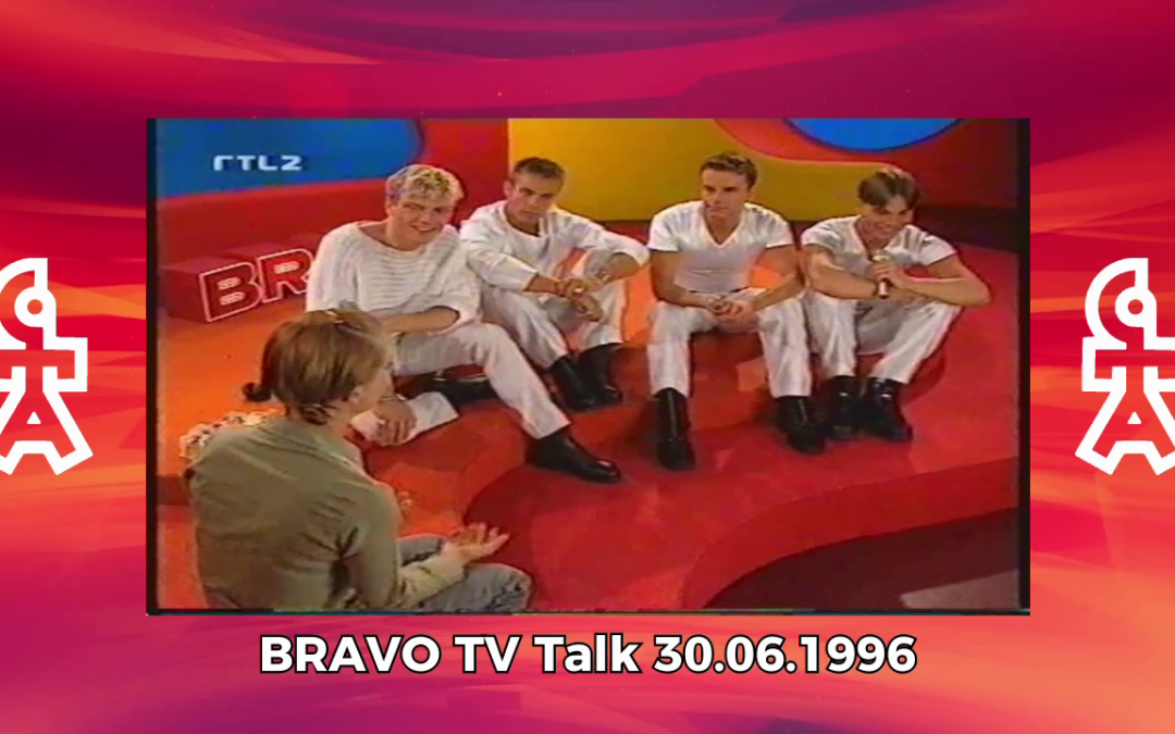 Caught In The Act | Talk + Ain't just another story | BRAVO TV (30.06.1996)