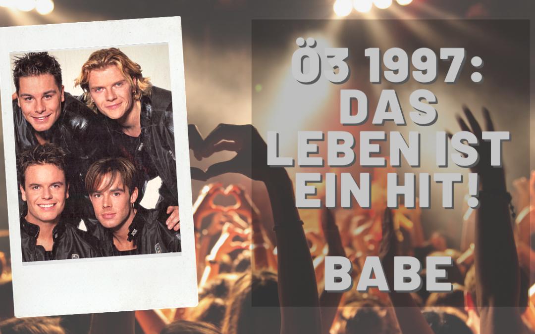 Caught In The Act | Babe | Das Leben ist ein Hit | ORF (1997)