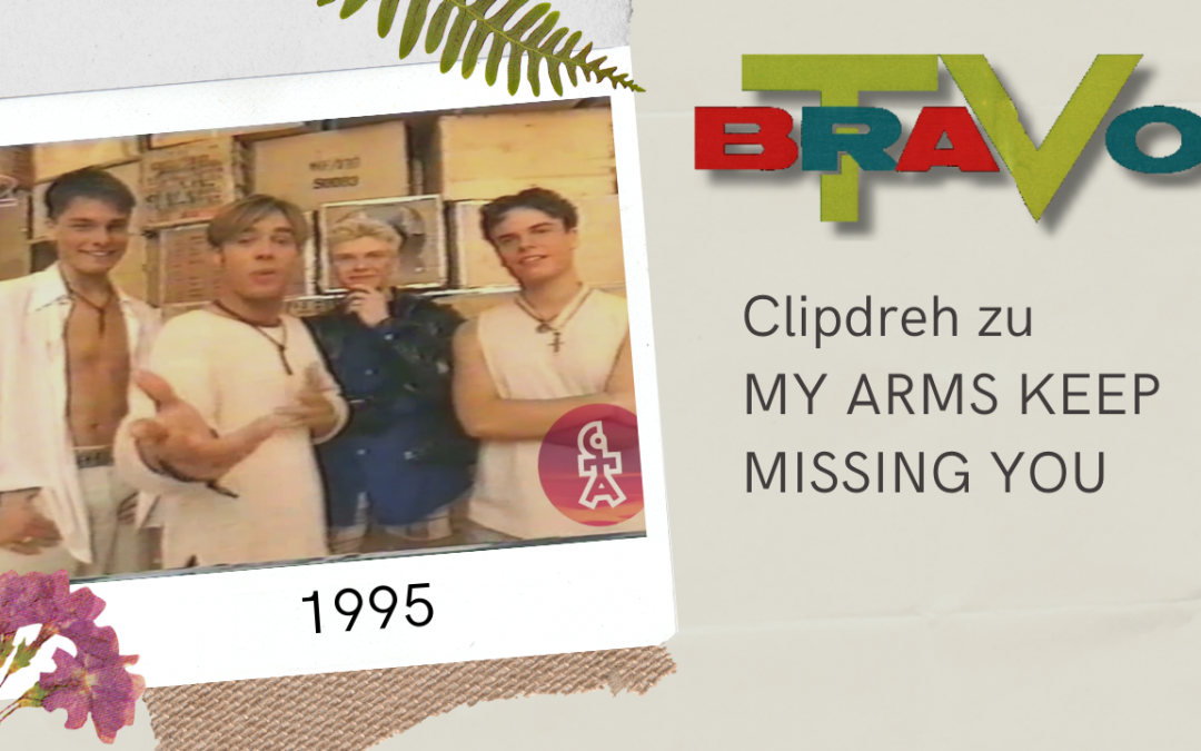 """Caught In The Act 
